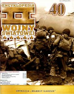 40 - Operacja Market Garden