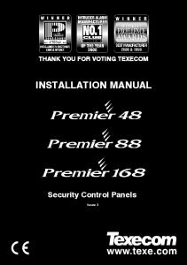 4.2 Security Installation Manual
