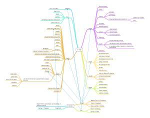 5-Tree MINDMAP