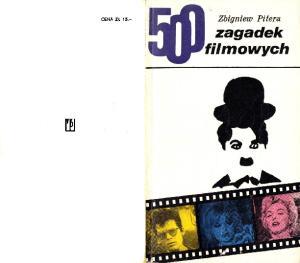 500 zagadek filmowych.1969