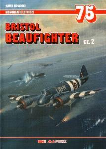 75 -- Bristol Beaufighter cz.2