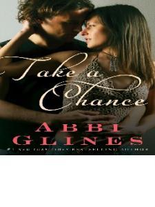 7.Take a Chance - Abbi Glines