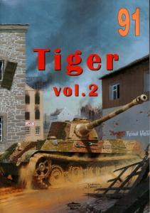 91 -- Tiger cz.2