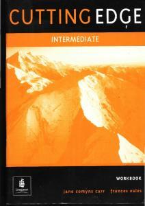 99 Longman Cutting Edge Intermediate Workbook