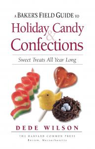 A Bakers Field Guide to Holiday Candy