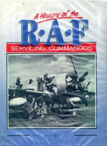 A History of the RAF Servicing Commandos
