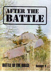 After The Battle 004 - Battle of the Bulge