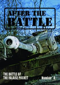 After The Battle 008 - The Battle for Falaise Pocket