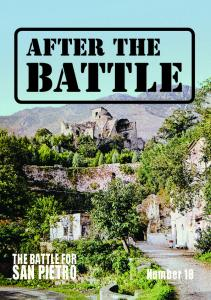 After The Battle 018 - The Battle for San Pietro