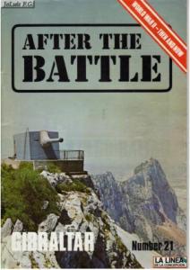 After The Battle 021 - Gibraltar