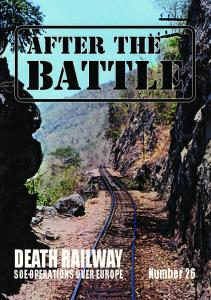 After The Battle 026 - The Death Railway