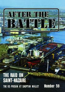 After The Battle 059 - The Raid on Saint-Nazaire