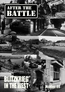 After The Battle 068 - Blitzkrieg in the West