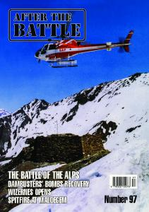 After The Battle 097 - The Battle of The Alps