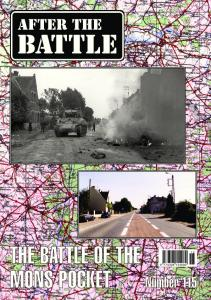 After The Battle 115 - The Battle of The Mons Pocket