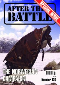 After The Battle 126 - The Norwegian Campaign