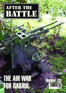 After The Battle 133 - The Air War For Rabaul