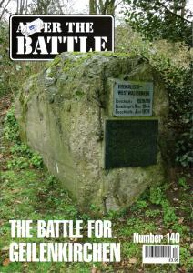 After The Battle 140 - The Battle for Geilenkirchen