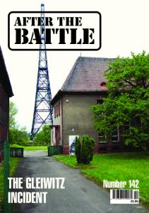 After The Battle 142 - The Gleiwitz Incident