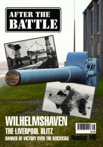 After The Battle 148 - Wilhelmshaven