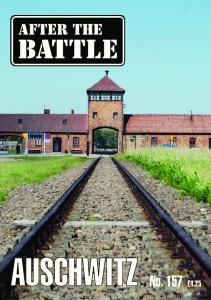 After The Battle 157 - Auschwitz