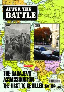 After The Battle 164 - The Sarajevo Assassination
