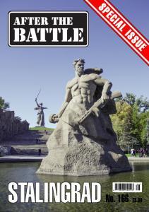 After The Battle 166 - Stalingrad