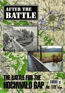 After The Battle 172 - The Battle for the Hochwald Gap