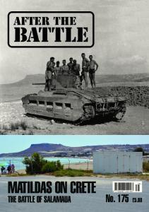After The Battle 175 - Matildas on Crete
