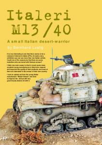 AFV Modeller - Issue 05 - 7 - Hot Shot. M 13-40