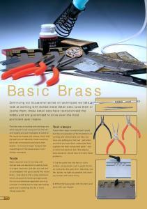 AFV Modeller - Issue 10 - 5 - Basic Brass