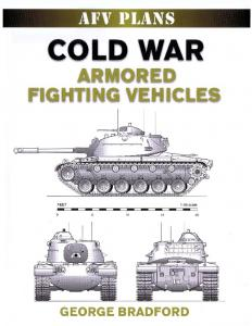 AFV Plans - Cold War Armored Fighting Vehicles