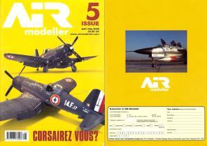 AIR Modeller Issue 05 (2006 04 05)