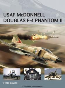 Air Vanguard - 007 - USAF McDonnell Douglas F-4 Phantom II