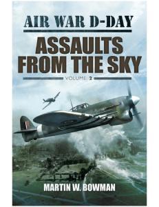 Air War D-Day - Assaults from the Sky