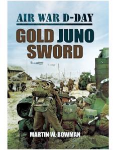 Air War D-Day - Gold Juno Sword