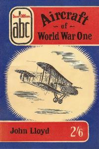 Aircraft of World War One