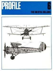 Aircraft Profile 006 - Bristol Bulldog