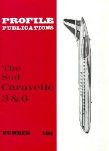 Aircraft Profile 180 - Sud Caravelle 3 & 6]