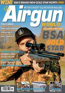 Airgun World UK - March 2015