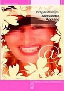 Alessandra Appiano - Przyjaciolki@it ER