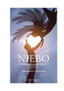 Alexandra Adornetto - 3 - Niebo