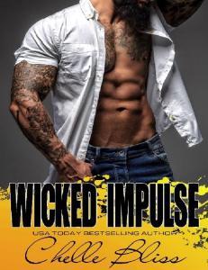 (Alfa PI #3) Wicked Impulse - Chelle Bliss
