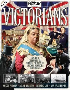 All About History Book of The Victorians