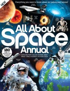 All About Space Annual Vol. 4 2016
