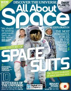 All About Space Issue 011 2013