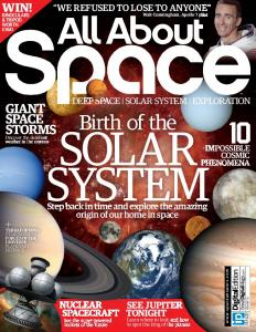 All About Space Issue 035 2015