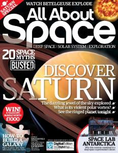 All About Space Issue 038 2015