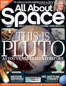 All About Space Issue 042 2015