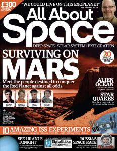 All About Space Issue 043 2015